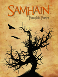 Destihl Samhain Pumpkin Porter beer