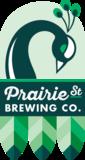Prairie Street Screw City Light beer