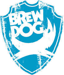 BrewDog Hazy Jane Beer