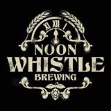 Noon Whistle Hop Prism Blue beer
