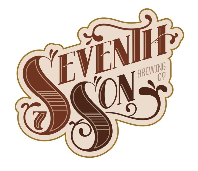 Seventh Son Assistant Manager Beer beer Label Full Size