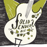 Tröegs Solid Sender Beer