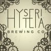 Hysteria Brewing Mad Sun beer
