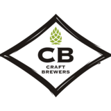 CB Wet Hop Caged Alpha Monkey beer