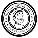 Laughing Monk Blackberry Pulpit beer
