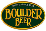 Boulder Beer Shakeberry beer