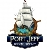 Port Jeff Starboard Oatmeal Stout beer Label Full Size