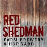 Red Shedman Machu Peachu Beer