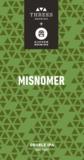 Threes / Alefarm Misnomer Beer