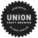 Union/Stillwater Dust Rings Double Dry-hopped Sour Ale with Lupilin Powder Beer