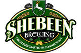 Shebeen Chocolate Peanut Butter Cannoli beer
