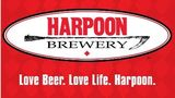 Harpoon UFO  Raspberry Beer