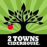 Two Towns Maid Marion Blackberry Hard Cider Beer