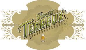 Bruery Terreux/Jester King Bouffon beer Label Full Size