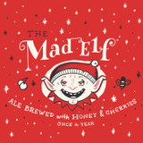 Troegs Mad Elf 2017 Beer