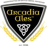 Arcadia Barrel Aged Shipwreck Porter beer