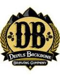 Devil's Backbone Wood Bear Beer