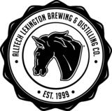 Lexington Kentucky Bourbon Pumpkin Ale Beer