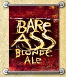 DuClaw Bare Ass Blonde Ale Beer