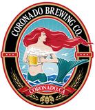 Coronado Salty Cove Beer