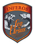 Firestone Walker Leo vs Ursus Inferos Beer