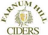 Farnum Hill Dooryard Batch 1210 beer