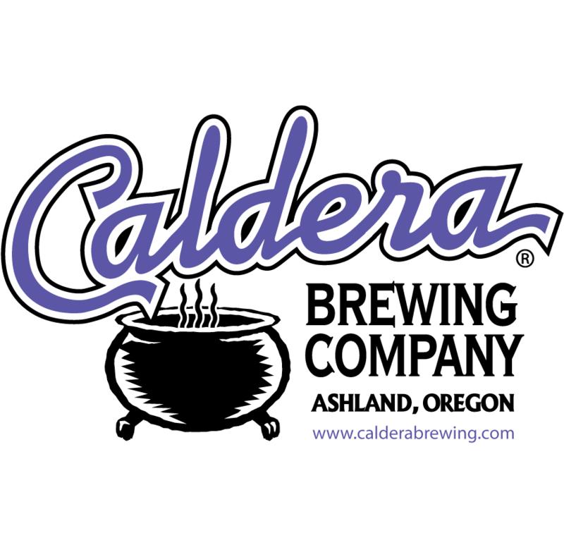 Caldera Dry Hop Orange IPA Beer