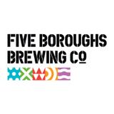 Five Boroughs Robust Porter beer