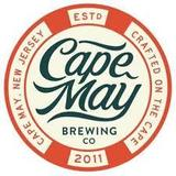 Cape May Fresh Brewed Coffee Stout Nitro Beer