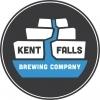 Kent Falls: Shoots beer Label Full Size