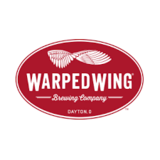 Warped Wing Flyer Red Lager Beer