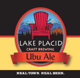 Lake Placid Ubu's Golden Ale Beer