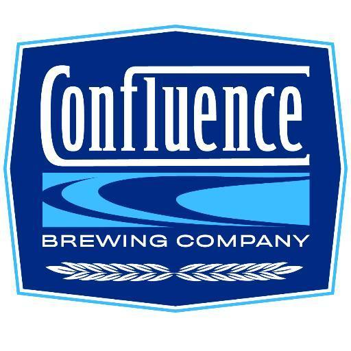 Confluence Anniversary Porter 2017 beer Label Full Size