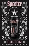 Fulton Specter IPA Beer