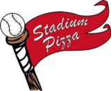 Stadium Pizza Playoff Pale Beer