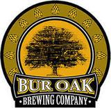 Bur Oak Old 63 Pilsner Beer
