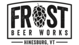 Frost Research Series IPA beer