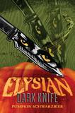 Elysian Dark Knife Pumpkin beer