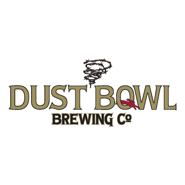 Dust Bowl Confused Therapist beer Label Full Size