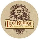 Lion Bridge Coffee Kolsch beer