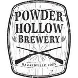 Powder Hollow Muddy River beer