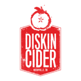 Diskin Cider Good Juju Beer