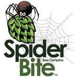 Spider Bite Shazy IPA beer