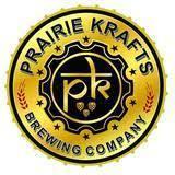 Prairie Krafts Premium Pilsner Beer
