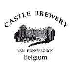 Van Honsebrouck Kasteel RaspBarista beer