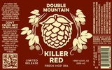 Double Mountain Killer Red Beer