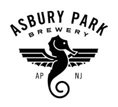 Asbury Park Sea Dragon beer Label Full Size