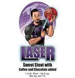 J. Wakefield Laser Beer