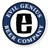 EVIL GENIUS BYE FELICIA Passionfruit IPA Beer