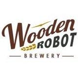 Wooden Robot Generously Hopped V6 Beer